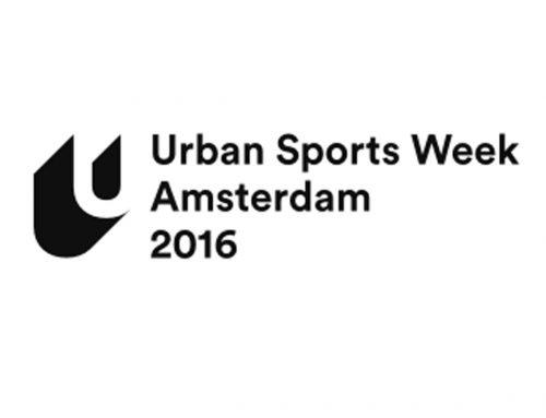 Urban Sports Week Amsterdam 2016
