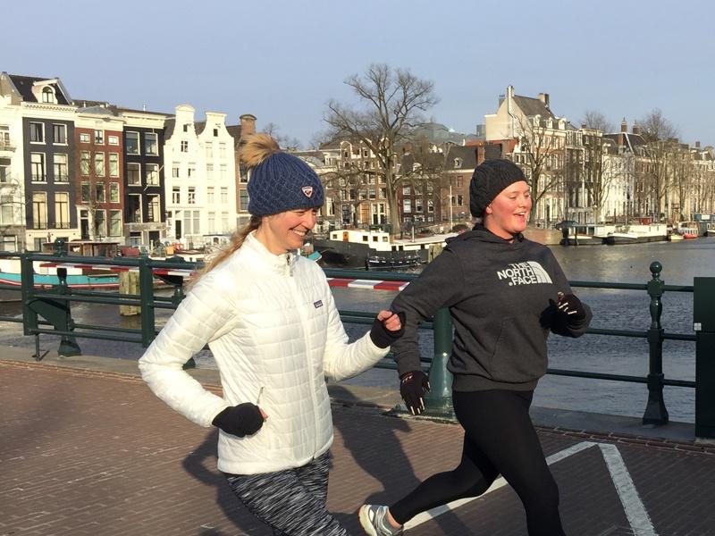 healthy trip touristrunamsterdam